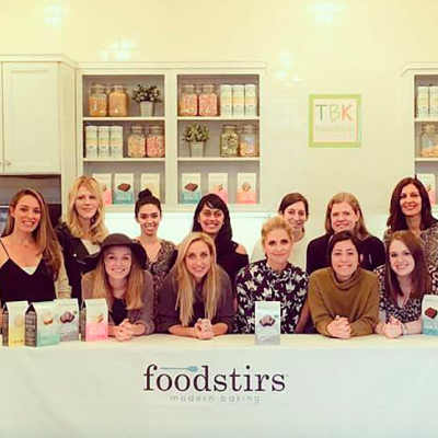 Foodstirs @ Taste Buds Kitchen